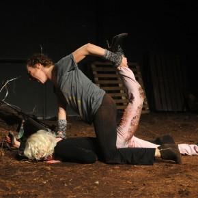 « Quand je pense qu'on va vieillir ensemble » des Chiens de Navarre au Théâtre des Bouffes du Nord
