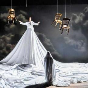 « Un jour »  de Massimo Furlan et Claire de Ribaupierre au Théâtre de la Cité Internationale