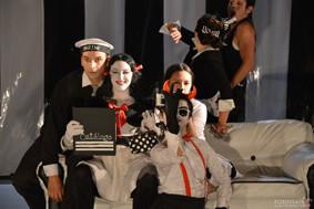 « Mi Muñequita » de Gabriel Calderón, Théâtre des Quartiers d'Ivry