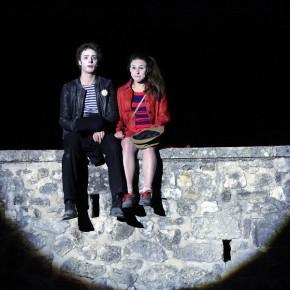 « Liliom ou la vie et la mort d'un vaurien » de Ferenc Molnar, mise en scène de Jean Bellorini, au TGP de Saint-Denis