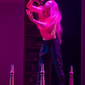 « Le Polygraphe » de Robert Lepage et Marie Brassard, par Mitsuru Fukikoshi à la Maison de la Culture du Japon