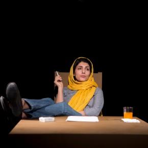 « Timeloss » d'Amir Reza Koohestani, au Théâtre de la Bastille / Festival d'Automne à Paris