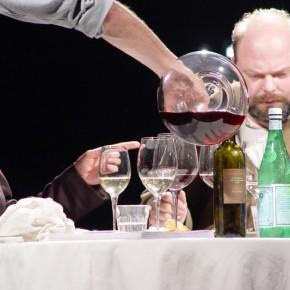 « My Dinner with André » de Damiaan de Shrijver et Peter Van den Eede au Théâtre de la Bastille