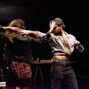 « Le Misanthrope » de Molière, mise en scène de Thibault Perrenoud au Théâtre de la Bastille