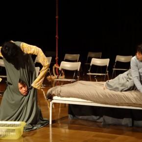 « Et même si je me perds »... De Shiro Maeda à la Maison de La Culture du Japon