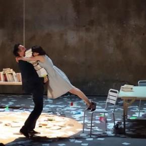 « Projet Luciole » théâtre philosophique, Mise en scène de Nicolas Truong au Théâtre Monfort