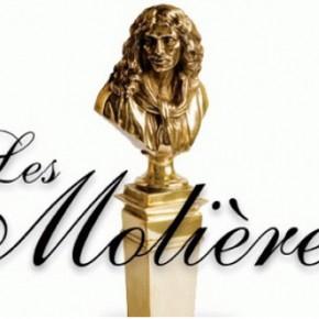 La 27ème nuit des Molières 2015