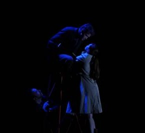 « Werther et Werther » de Zanina Mircevska, mise en scène de Clara Schwartzenberg, au  Théâtre de Belleville