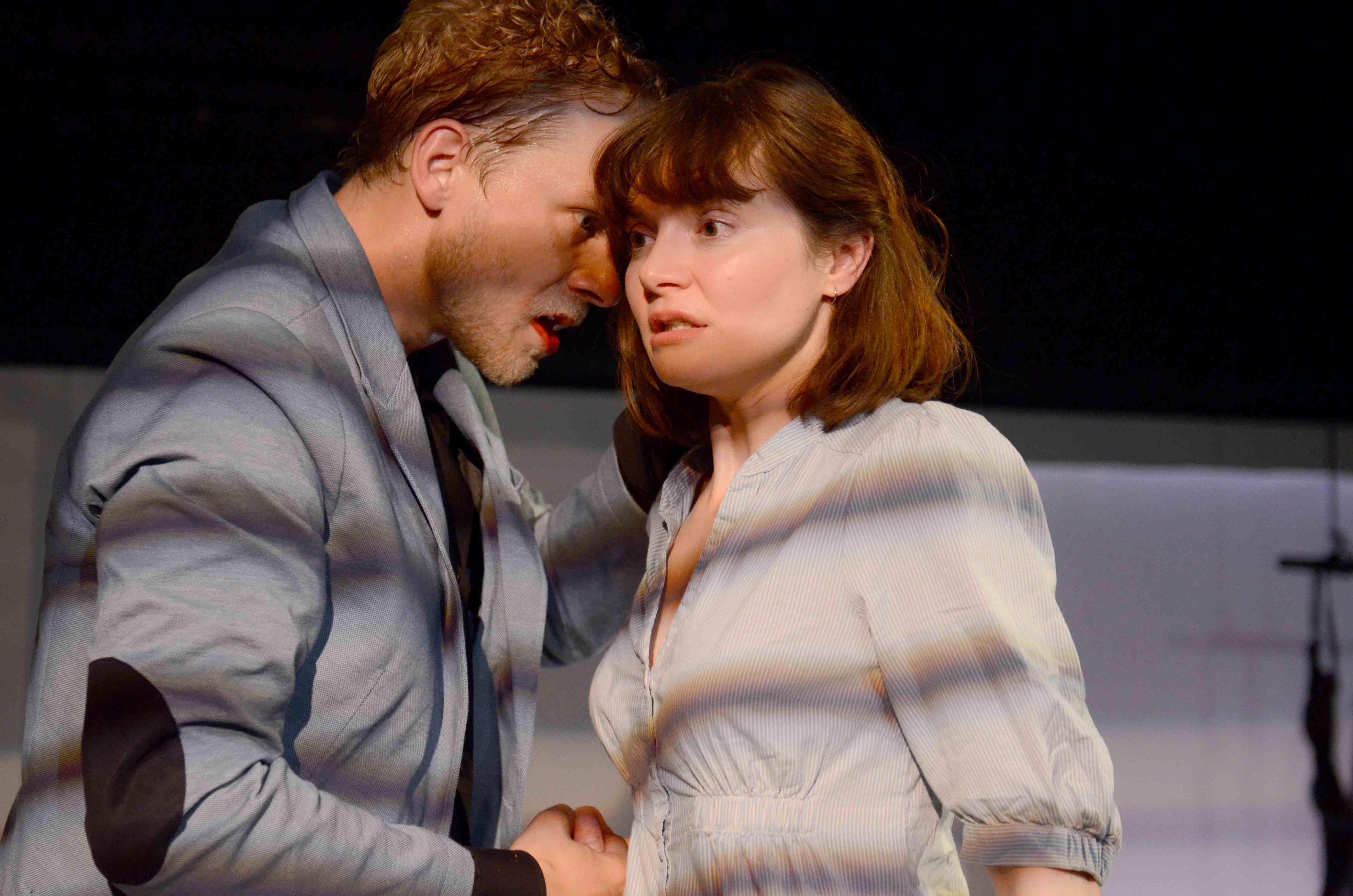 « Démons » de Lars Norén, mise en scène Cyril Le Grix, au Lucernaire