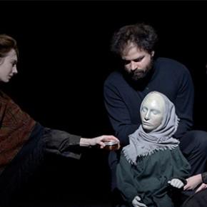 « La mort de Tintagiles », mise en scène par Denis Podalydès, au Théâtre des Bouffes du Nord