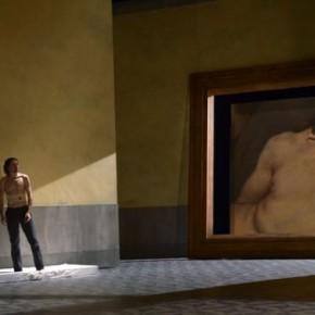 « Affabulazione » de Pier Paolo Pasolini, mise en scène Stanislas Nordey, à La Colline – Théâtre National