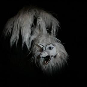 « Dogugaeshi », par la Basil Twist Company, au Mouffetard, Biennale Internationale des arts de la marionnette