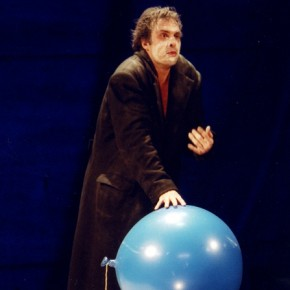 « La vie de Galilée » de Bertolt Brecht, mise en scène de Jean-François Sivadier au Monfort