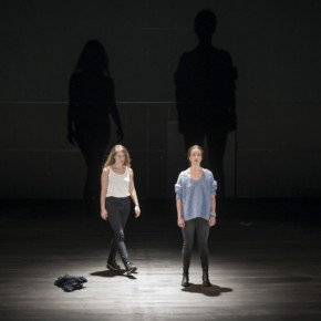 « King Kong théorie » de Virginie Despentes, mise en scène d'Émilie Charriot au Centre culturel suisse