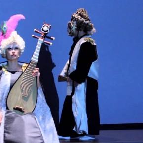 « Lear dreaming », conception et mise en scène de Ong Keng Sen au Théâtre des Abbesses