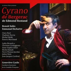 « Cyrano de Bergerac », mise en scène Henri Lazarini, au Théâtre 14