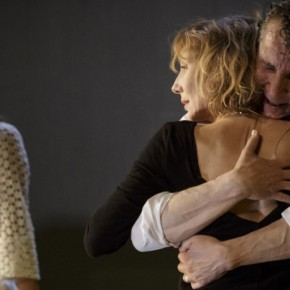 « Andreas », d'après August Strinberg, mise en scène de Jonathan Châtel, au Cloître des Célestins