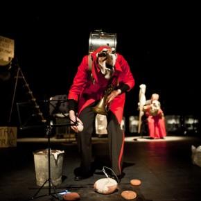 Festival Teatro a Corte, le théâtre européen dans les Demeures Royales du Piémont.