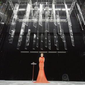 « UND » de Howard Becker, Mise en scène Jacques Vincey, Athénée-Louis Jouvet, Paris Quartier d'Eté