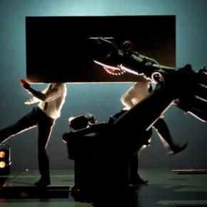 « Sans objet » d'Aurélien Bory, au Théâtre de la Cité Internationale, dans le cadre du festival Paris quartier d'été