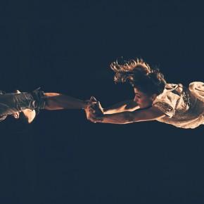 « Noos », de Justine Berthillot et Frédéri Vernier et « Ours », de Idan Sharabi, Festival Paris Quartier d'été