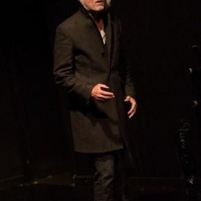 « Le Rêve d'un homme ridicule » de Dostoïevski, mise en scène d'Olivier Ythier, au Théâtre de Belleville