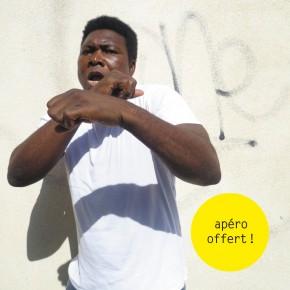 « M'appelle mohamed Ali », de Dieudonné Niangouna, avec Étienne Minoungou, à la Maison des Métallos