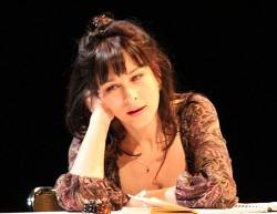 « Noï due » texte et mise en scène de Dominique Pacitti, Essaïon Théâtre