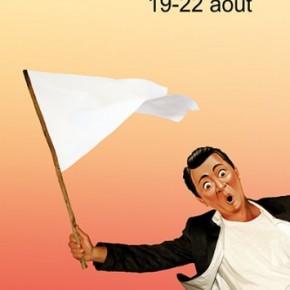 30e édition du Festival International de Théâtre de Rue d'Aurillac, du 19 au 22 août 2015