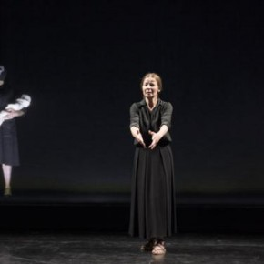 « Les Géants de la montagne » de Pirandello, mise en scène Stéphane Braunschweig, La Colline - Théâtre National