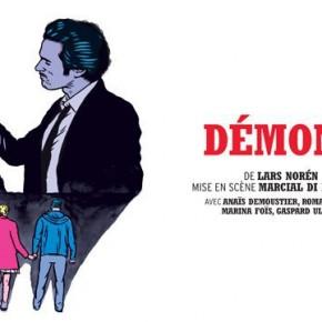 « Démons » de Lars Norén, mise en scène de Marcial Di Fonzo Bo, au Théâtre du Rond-Point