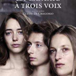 « La Cantate à trois voix » de Paul Claudel, mise en scène Ulysse Di Gregorio