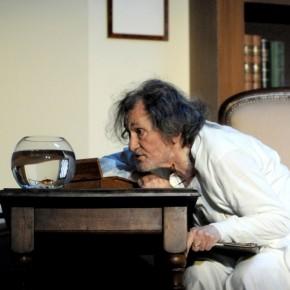 « Le Réformateur » de Thomas Bernhard par André Engel au Théâtre de l'Œuvre