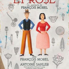 « Hyacinthe et Rose » de François Morel, au Théâtre de l'Atelier