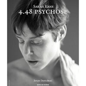 « 4.48 Psychose » de Sarah Kane, mise en scène Ulysse Di Gregorio