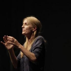 « Reality », de et avec Antonio Tagliarini et Daria Deflorian, La Colline-théâtre National / Festival d'Automne à Paris