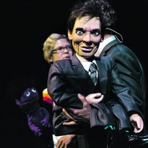 The Ventriloquists Convention, de Gisèle Vienne, au Théâtre Nanterre-Amandiers, Festival d'Automne à Paris