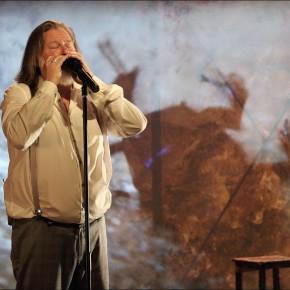 C'est la vie de Peter Turrini mis en scène par Claude Brozzoni au théâtre du Rond-Point