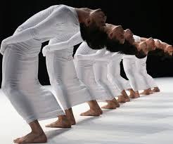 6/7, du Tao Dance Theater au Théâtre de la Ville