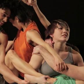 Thank you for Coming : Attendance, de Faye Driscoll, au Théâtre de Gennevilliers