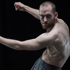 John, création de Lloyd Newson / DV8, Grande Halle de la Villette, Festival d'Automne à Paris