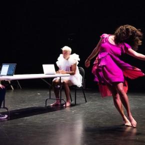Age & Beauty Part 2, Miguel Gutierrez, CND, Festival d'Automne à Paris