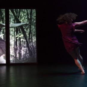 Et Juliette [Kakine] de Marion Lévy, au théâtre Paris-Villette