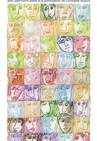 Très nombreux, chacun seul sur une idée de Jean-Pierre Bodin et Alexandrine Brisson, mise en scène de Jean-Louis Hourdin