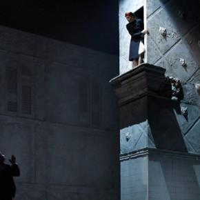 Roméo et Juliette, mise en scène d'Eric Ruf à la Comédie-Française