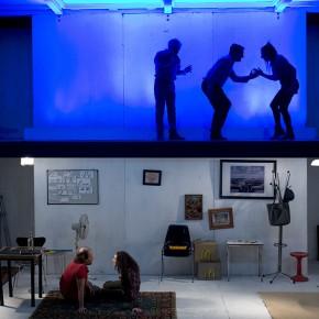 Cineastas, de Mariano Pensotti et Grupo Marea, au Nouveau Théâtre de Montreuil