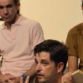 By Heart de Tiago Rodrigues, Théâtre de la Bastille