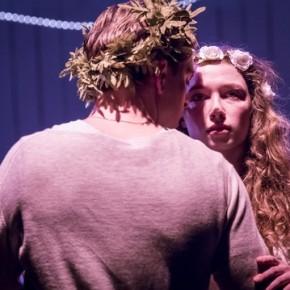 Le Conte d'hiver de Shakespeare mis en scène par Declan Donnellan au Théâtre des Gémeaux