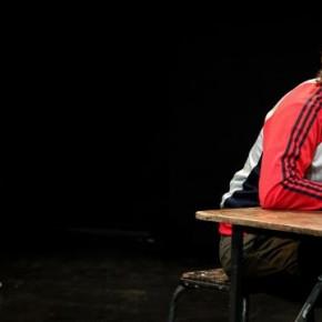 Le bruit court que nous ne sommes plus en direct, spectacle de « L'avantage du doute », théâtre de la Bastille