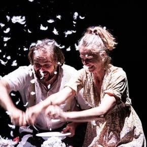 La Boucherie de Job, texte et mise en scène de Fausto Paravidino au Théâtre de la Commune
